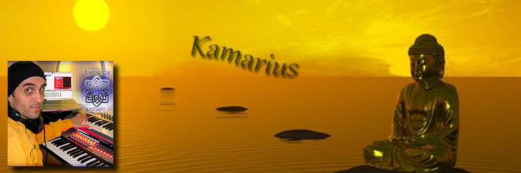Kamarius