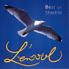 L'Envol-Best of (1998) by Jean-Marc Staehle