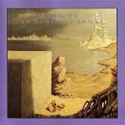La Lune des Sages (1988) by Logos (Stephen Sicard)