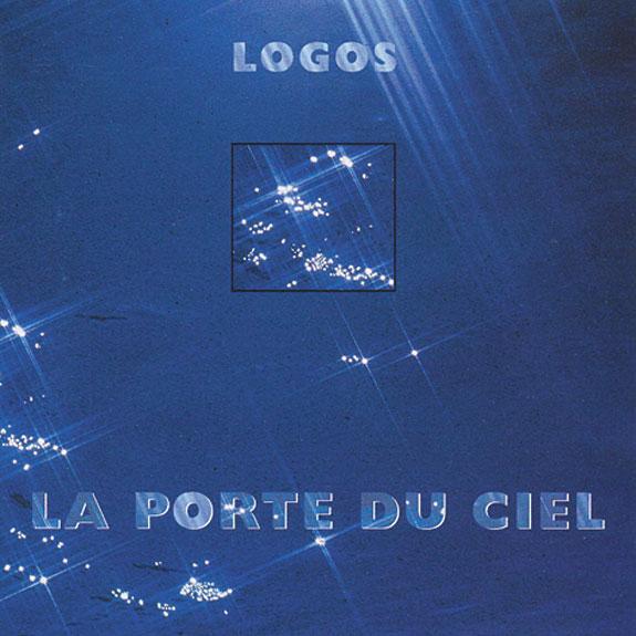 La Porte du Ciel (1995) by Logos (Stephen Sicard)