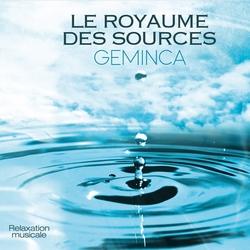 Le Royaume des Sources by Geminca