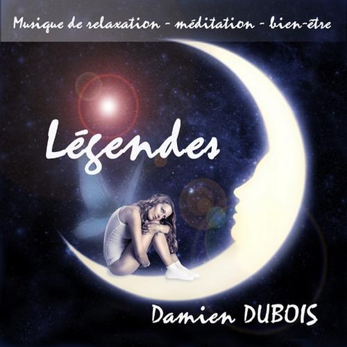 Légendes by Damien Dubois