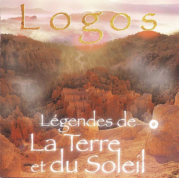 Légendes de la Terre et du Soleil (2003) by Logos (Stephen Sicard)