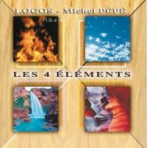 Les 4 Eléments (2000) by compilation Logos (Stephen Sicard) et Michel Pépé