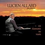 Les Murmures du Temps-Lucien Allard