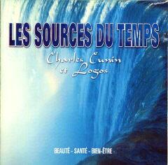 Les Sources du Temps (1994) by Logos (Stephen Sicard) et Charles Cunin
