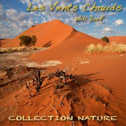 Les Vents Chauds (Collection Nature) by Will Dorf