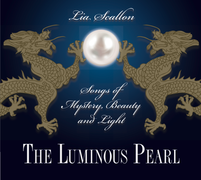 The Luminous Pearl de LIA SCALLON