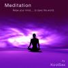 Meditation album cover 1