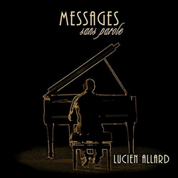 Messages sans parole by Lucien Allard