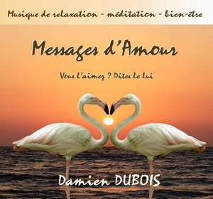 Messages d'Amour by Damien Dubois