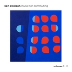 Music for commuting-Volumes 7-12 - Ken Elkinson