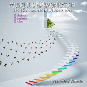 Musique d'Harmonisation (mars 2013) by Jean-Marc Staehle