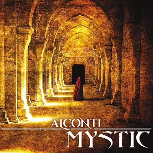 Mystic-Al Conti