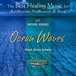 Ocean Waves, Series Sampler by Ashaneen