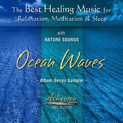 Ocean Waves, Series Sampler by Ashaneen