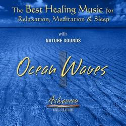Ocean Waves, Vol.1 by Ashaneen