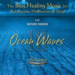 Ocean Waves, Vol.3 by Ashaneen