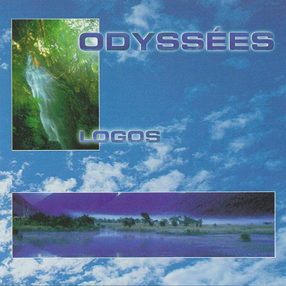 Odyssées (1998) by Logos (Stephen Sicard)