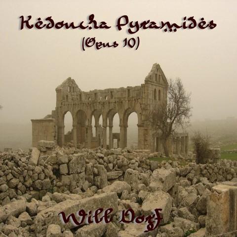 Opus 10 – Kedoucha Pyramides de WILL DORF