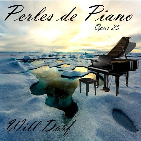 Opus 25 – Perles de Piano de WILL DORF