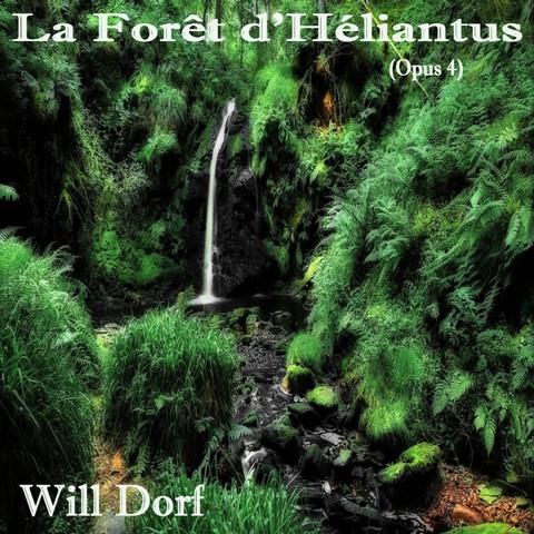 Opus 4 de WILL DORF