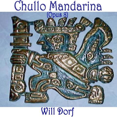 Opus 8 – Chullo Mandarina de WILL DORF