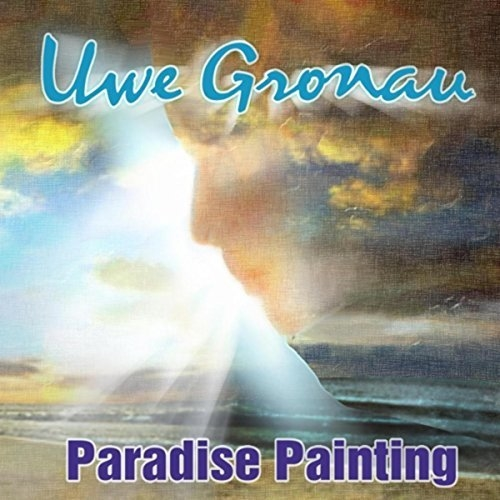 Paraise Painting by Uwe Gronau