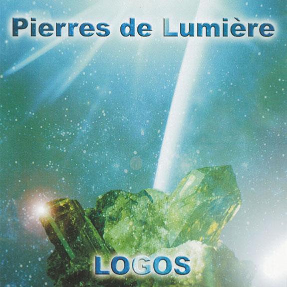 Pierres de Lumière (2000) by Logos (Stephen Sicard)