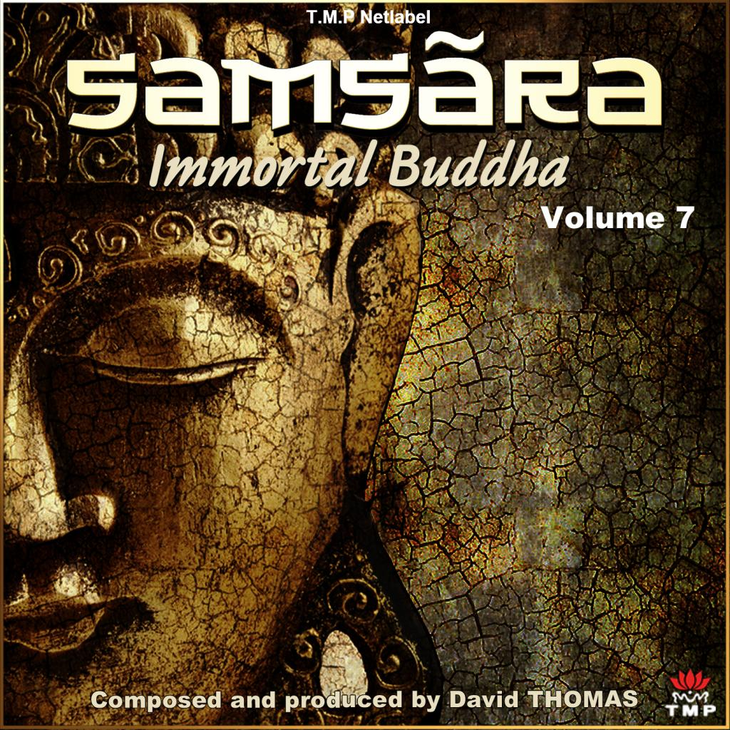 SAMSÃRA-Immotal Buddha-volume 7 (1 septembre 2013) by David THOMAS