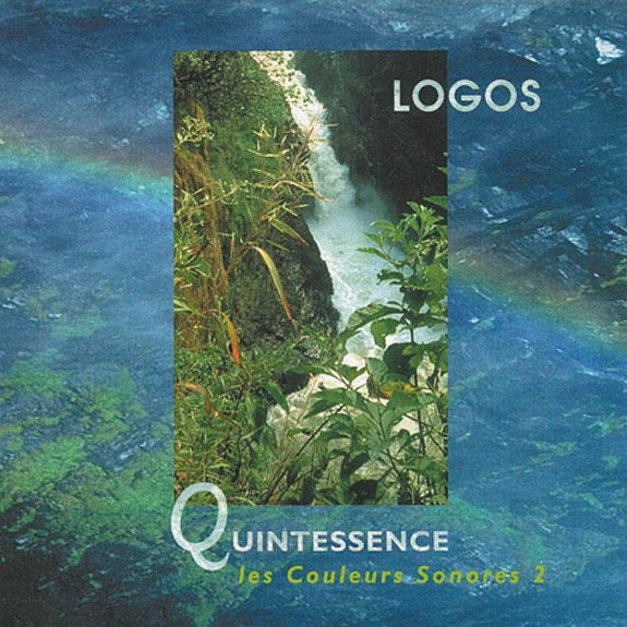 Quintessence (1990) by Logos (Stephen Sicard)