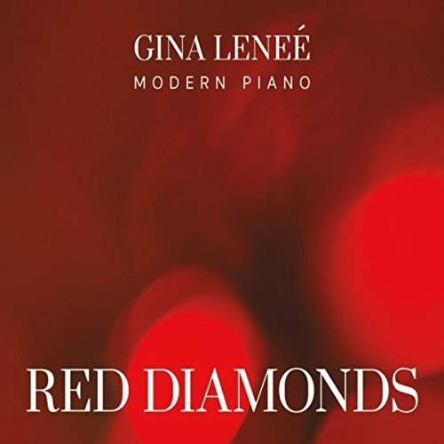 Red Diamonds by Gina Leneé