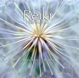 Reiki Harmonie (2007) by Jean-Marc Staehle