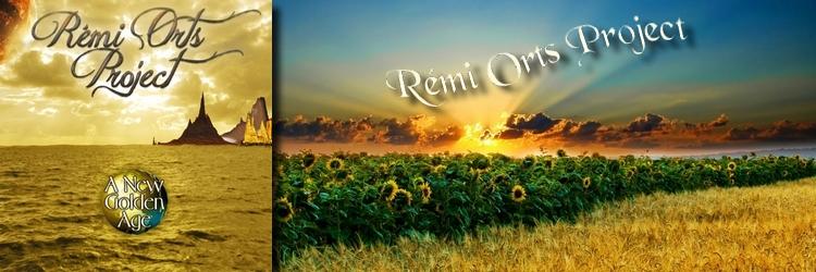 Rémi Orts Project