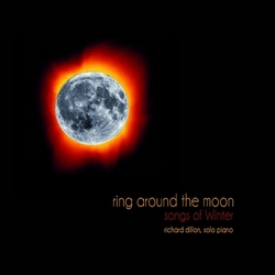 Ring around the Moon by Richard Dillon