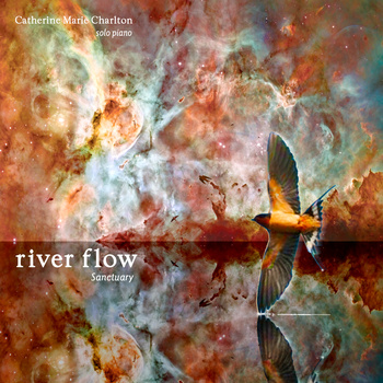 River Flow de Catherine Marie CHARLTON