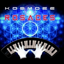 Rosaces by Kosmoze