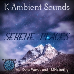Serene Places de Kamarius (K Ambient Sounds)