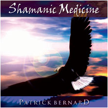 Shamanic Medicine by Patrick Bernard