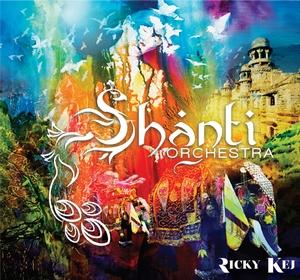 Shanti Orchestra de Ricky Kej