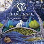 She-Peter Kater