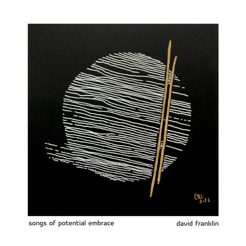 Songs of Potential Embrace de David Frankiln