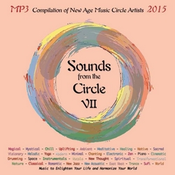 Sounds from the Circle VII de New Age Music Circle
