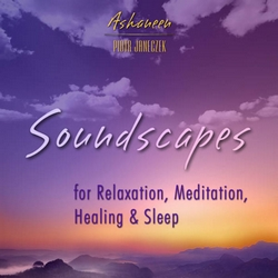 Soundscapes by Ashaneen