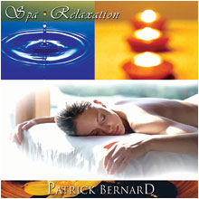 Spa Relaxation by Patrick Bernard