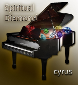 Spiritual Diamond by Cyrus (2013)
