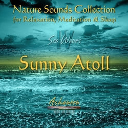 Sunny Atoll by Ashaneen