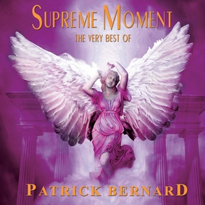 Supreme Moment by Patrick Bernard