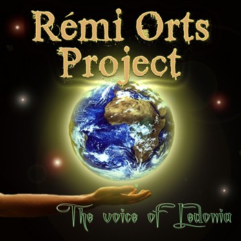 The Voice of Ledonia by Rémi ORTS
