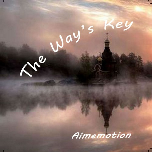 The Way's Key de Franck Courtheoux alias Aimemotion